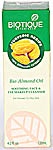 Bio Almond Oil - Soothing Face & Eye Makeup Cleanser (For Normal to Dry Skin)
