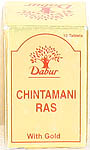 Chintamani Ras (With Gold)