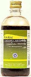 Dasamularishtam (Dasamula Aristha)