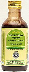 Dhanwantaram Kashayam