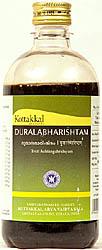 Duralabharishtam (Duralabha Arishta)
