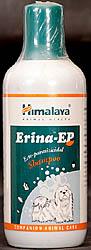 Erina-EP (Ecto - Parasiticidal Shampoo) Companion Animal Care