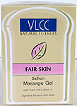 Fair Skin - Saffron Massage Gel