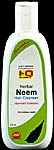 Herbal Neem Hair Cleanser (Ayurvedic Shampoo) for Normal Hairs