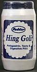 Hing Goli - Antigastric, Tasty & Digestive Pills