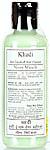 Khadi Anti Dandruff Hair Cleanser Neem Miracle