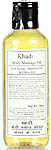 Khadi Body Massage Oil with Kesar, Almond Oil & Olive Oil