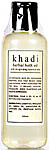 Khadi Herbal Bath Oil With Invigorating Essential Oils