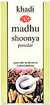 Khadi Madhu Shoonya Herbal Powder (Ayurvedic medicine to control diabetes)