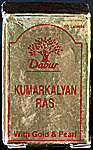 Kumarkalyan Ras ( With Gold & Pearl) (10 Tablets)