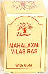Mahalaxmi Vilas Ras (With Gold)