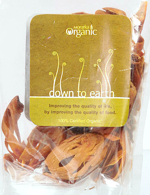 Morarka Organic Foods