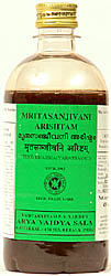 Mritasanjivani Arishtam