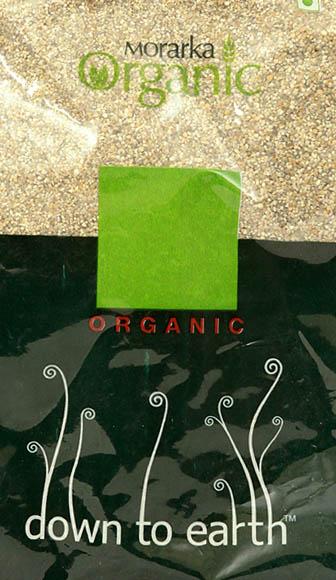 Organic Bajra Dalia