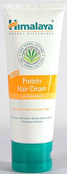 Protein Hair Cream Extra Nourishment