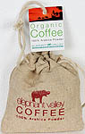 Pure Organic Coffee (100% Arabica Powder)