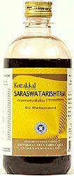 Saraswatarishtam (Saraswata Arishta)