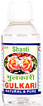 Shanti Gulkari Rose Water Natural & Pure
