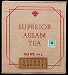Superior Assam Tea