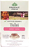 Tulsi - Sweet Rose Tea