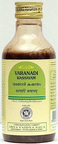 Varanadi Kashayam
