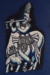 Lord Krishna as Venugopal