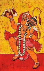 Sanjeevani Hanuman