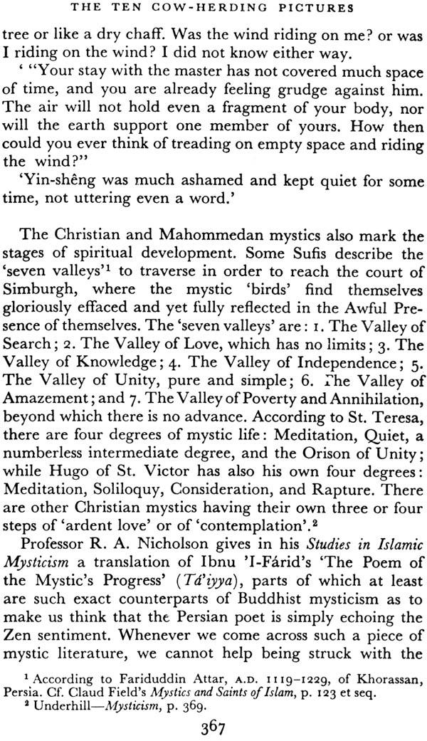 Essays in Zen Buddhism, first series.