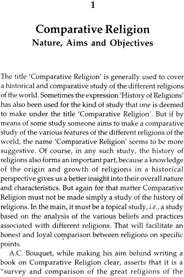 an introduction to the comparison of christianity and zoroastrianism Christianity vs buddhism vs zoroastrianism buddhism is a path of practice and spiritual development leading to insight into the true nature of reality buddhist practices like meditation are means of changing yourself in order to develop the qualities of awareness, kindness, and wisdom.