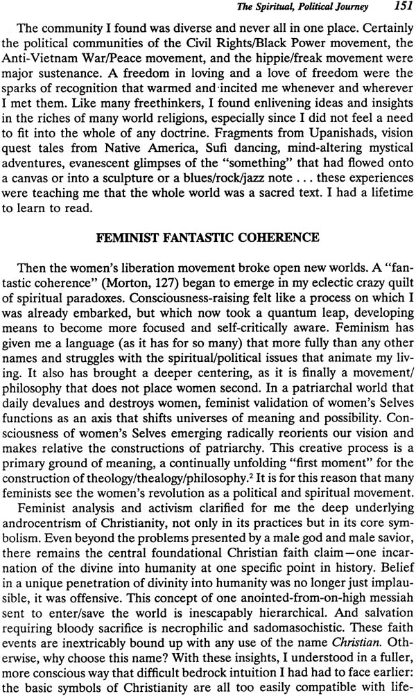 """example of islamic feminism Western feminism cannot be readily separated from hostility to islamic culture, according to majid to illustrate the point, he cites the example of upper-class islamic women who have sometimes embraced western feminist values and in the process """"condemned native customs as backward, proclaimed the superiority of the west, and ."""
