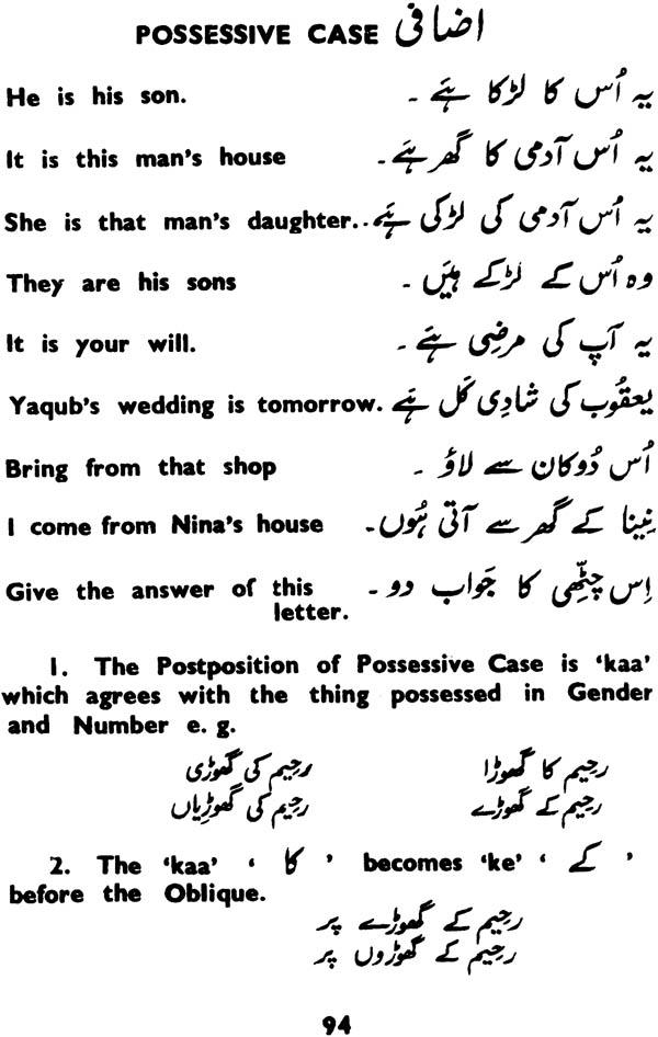 Learn Urdu in 30 Days (Here is the Easiest Way to Learn Urdu, Know ...