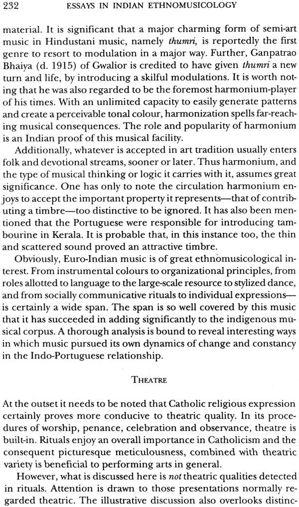 ethnomusicology essay