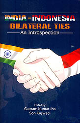 India - Indonesia Bilateral Ties An Introspection