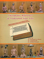 Therapeutic Reference in Traditional Yoga Texts