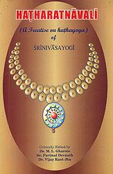 Hatharatnavali (A Treatise on Hathayoga)