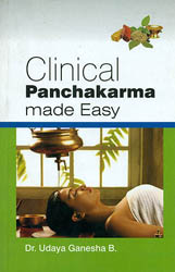 Clinical Panchakarma Made Easy
