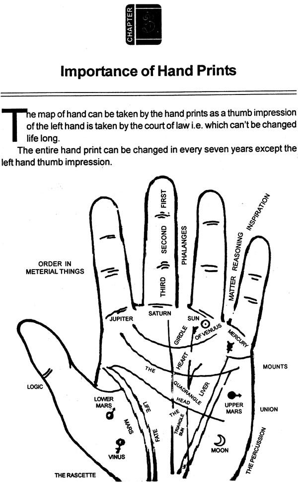 Cheiro language of the hand download