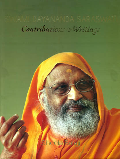 Describe the role of Swami Dayanand Saraswati in reforming the Indian society ?