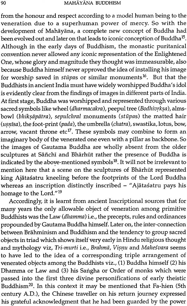an analysis of zen approach theories in buddhism My bibliography the mind of clover: essays in zen buddhist ethics  theory  and comparison in the discussion of buddhist ethicsmichael g barnhart - 2012 .