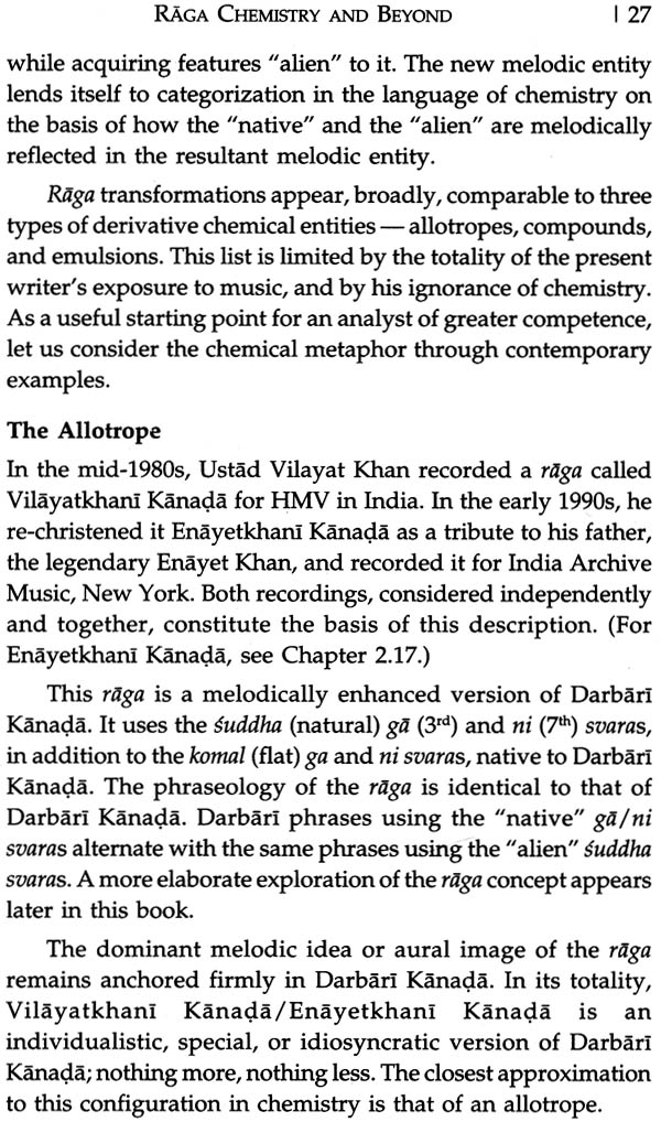 hindustani raga notes pdf in hindi