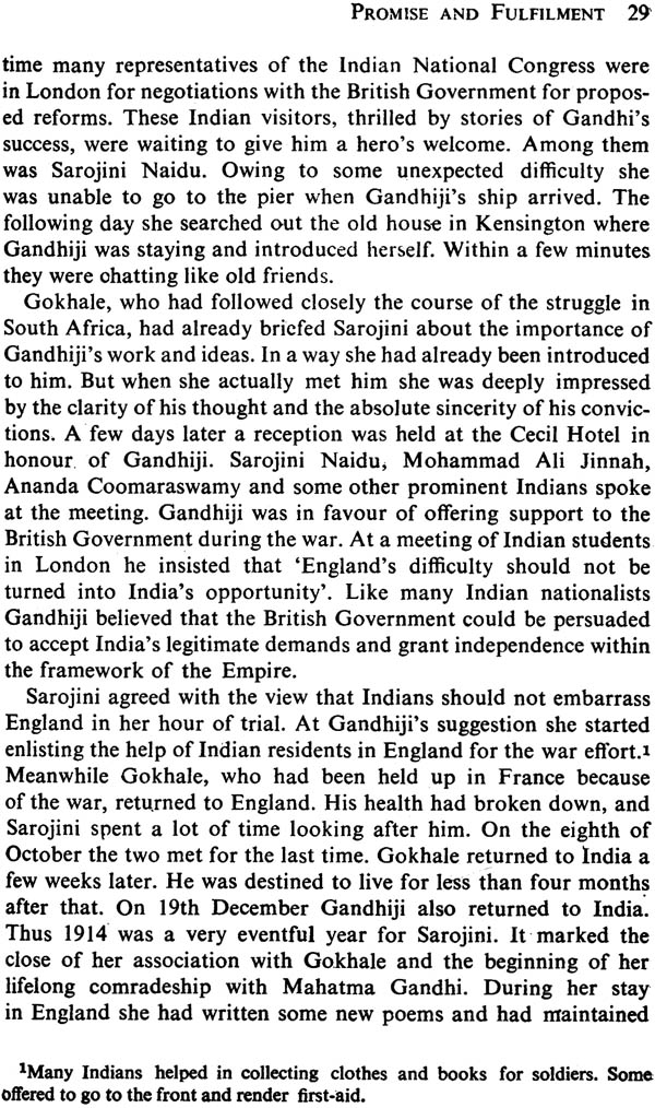 an introduction to the life and work of ghandi Indira gandhi was india's third prime minister, serving from 1966 to 1984, when her life ended in assassination learn more at biographycom.