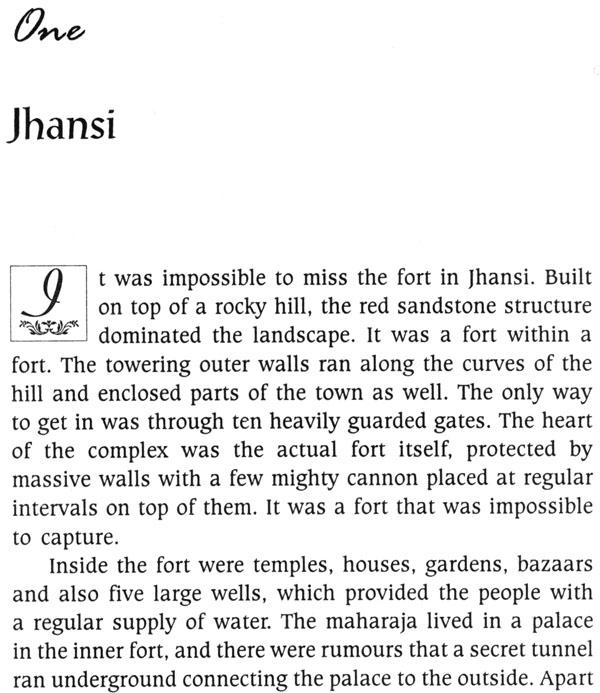 Rani Laxmi Bai Essay In Tamil   Mistyhamel