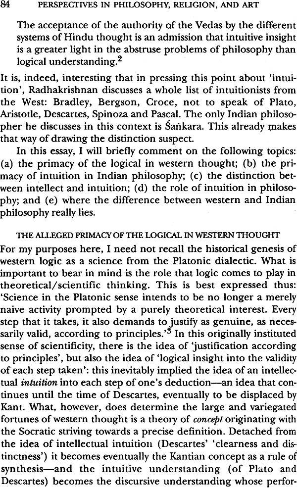 philosophy religion essay