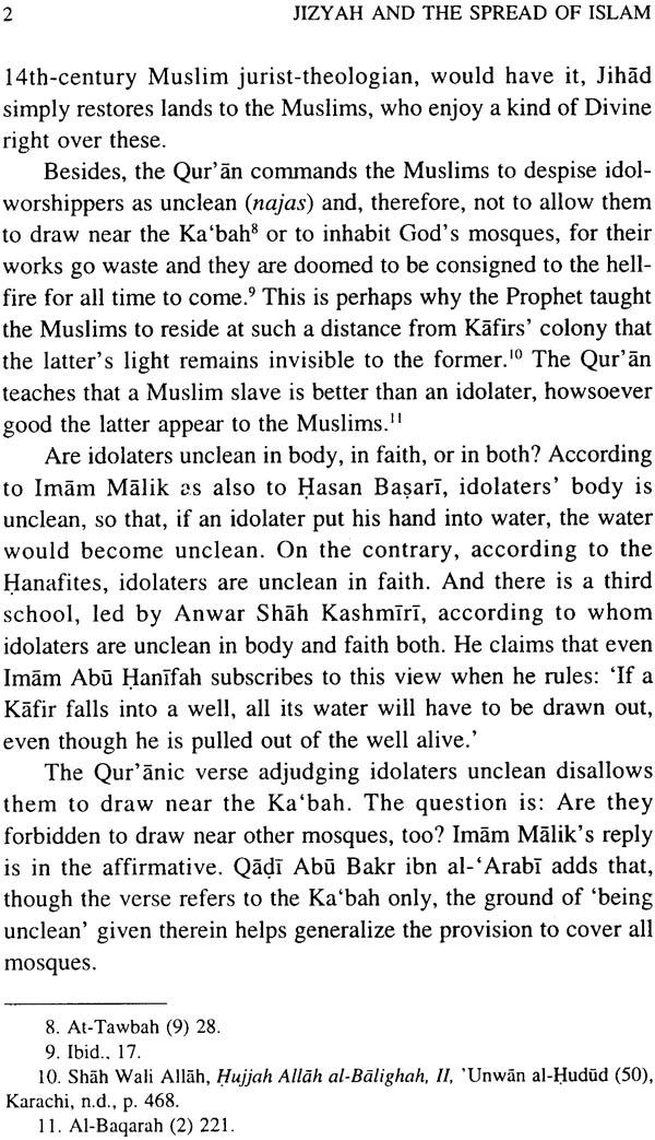 Islam Spread Essay