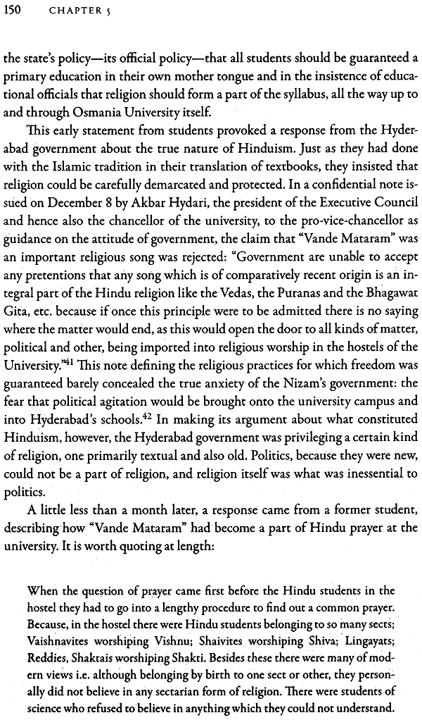 conclusion of indian nationalism 14 conclusion: liberalism, nationalism, and the study of political ideas conclusion: liberalism, nationalism, and the study of political ideas conclusion.