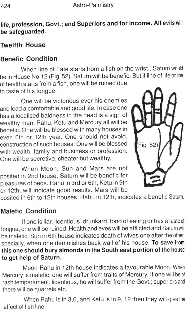 Astro Palmistry A Book Based on Samudrik Shastra and Lal Kitab