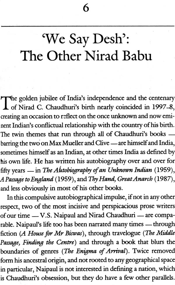 essay on indian writers in english