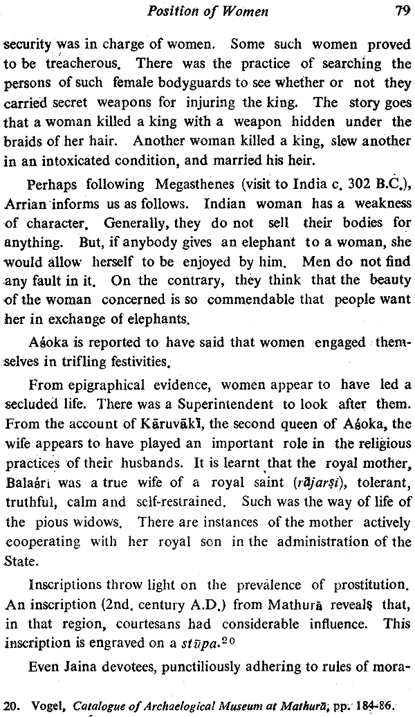 The Castaway of Indian Society (History of Prostitution in ... Prostitution In Bengal
