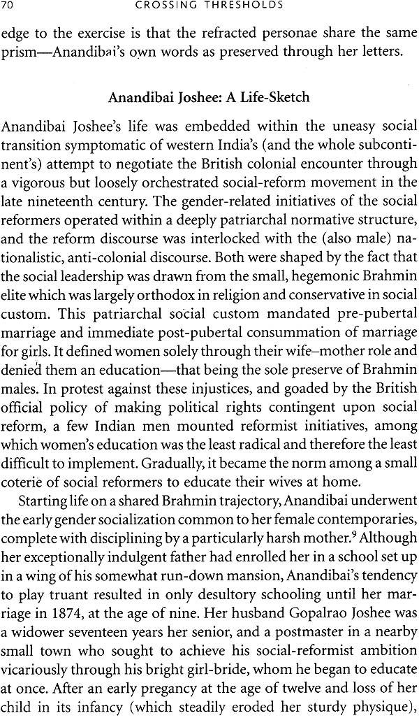 Essays on feminism