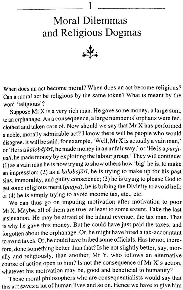 essays on moral relativism